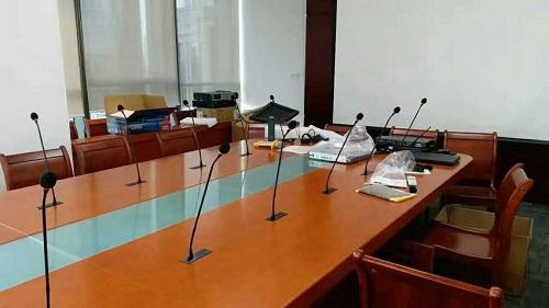 昆明专业音响 会议室