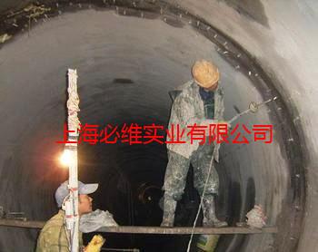 承接高压灌浆堵漏工程