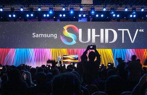 三星拟7000万美元收购量子点技术公司QD Vision