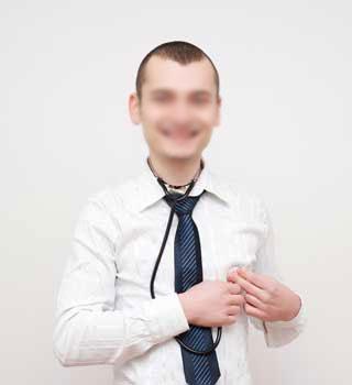 临床运营部 副总监
