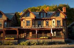 Company: The Porches Inn