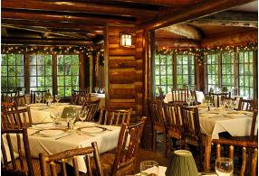 Company: Log Jam Restaurant