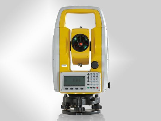 中海达专业型激光全站仪