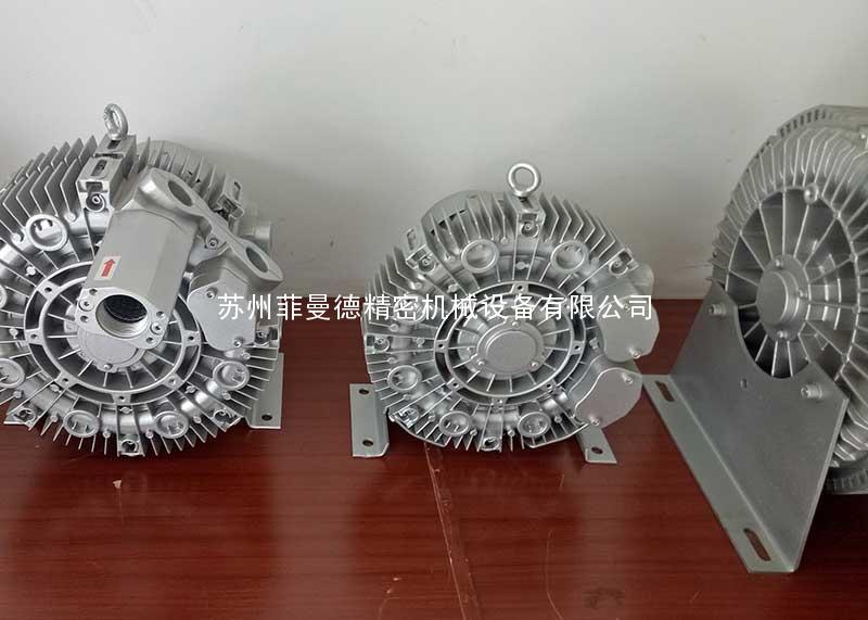 旋涡气泵风机02
