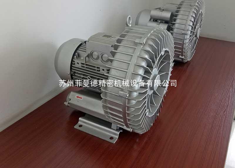 旋涡气泵风机14