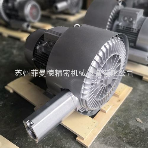 旋涡气泵使用注意事项及处理建议