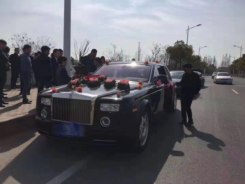 阜阳婚车租赁