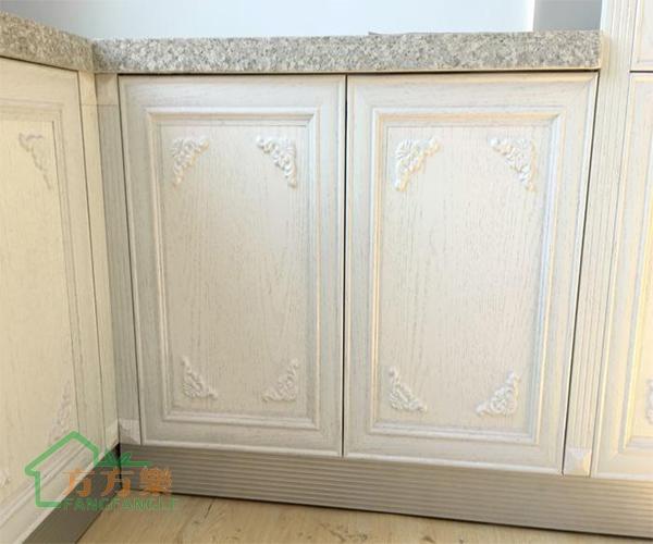鋁合金門板案例展示