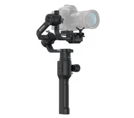 DJI大疆 如影 Ronin-S 专业手持摄影云台 稳定拍摄器