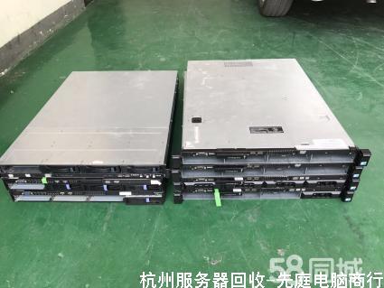 $浙江回收服务器 硬盘/服务器配