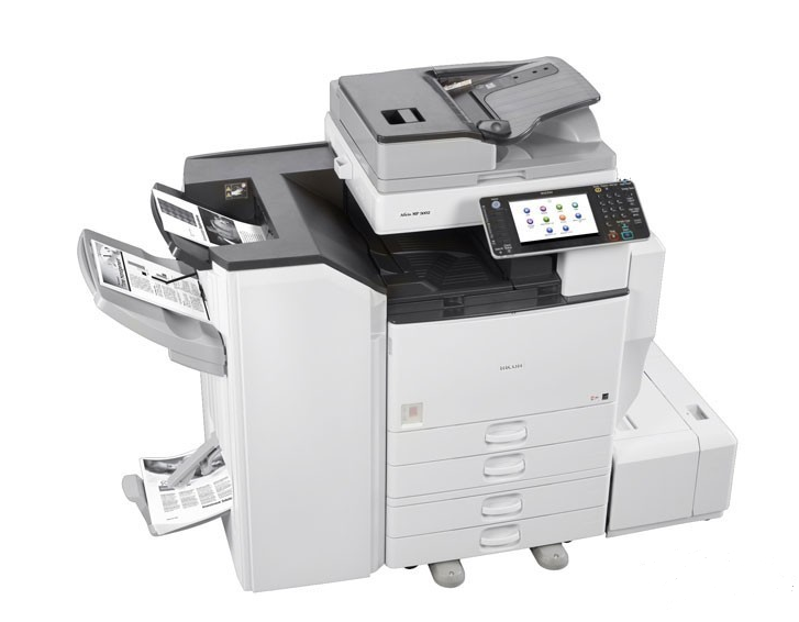 理光 5002 复印机