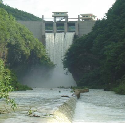 三江河水库
