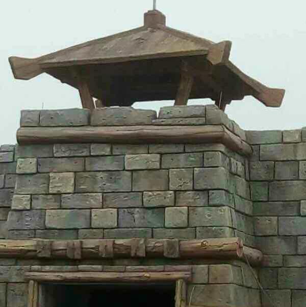 新疆和田旅游开发区beplay娱乐平台城堡
