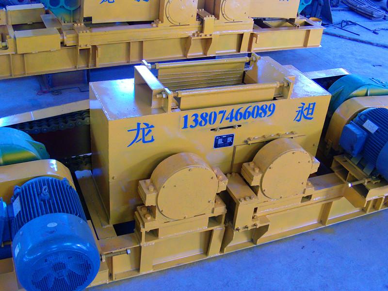 2PG对轴式制砂机