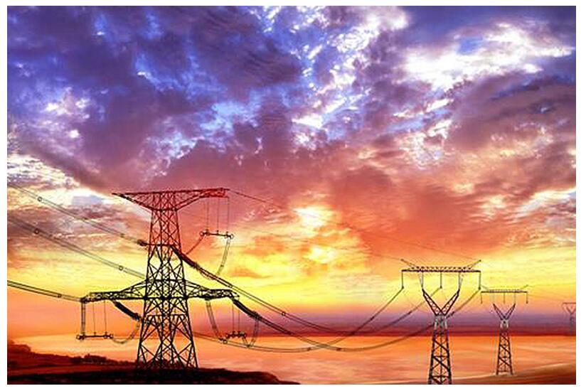 海南电网有限责任公司