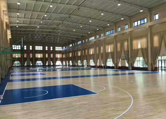 室內運動地板