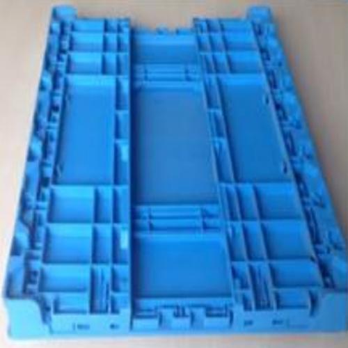 可折叠塑料周转箱