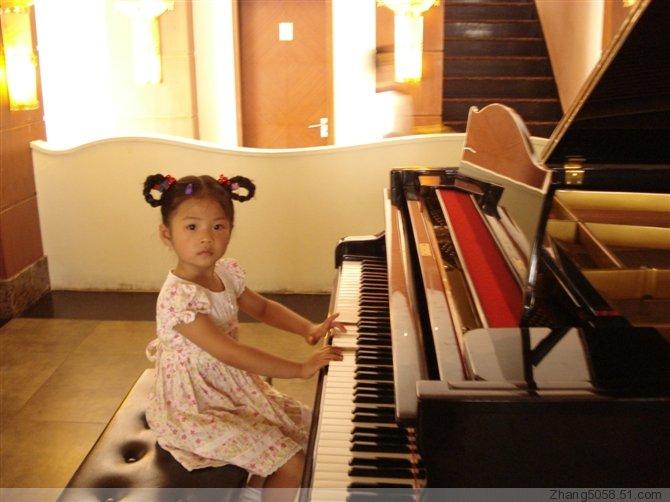 钢琴培训6