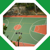 球场地坪系列
