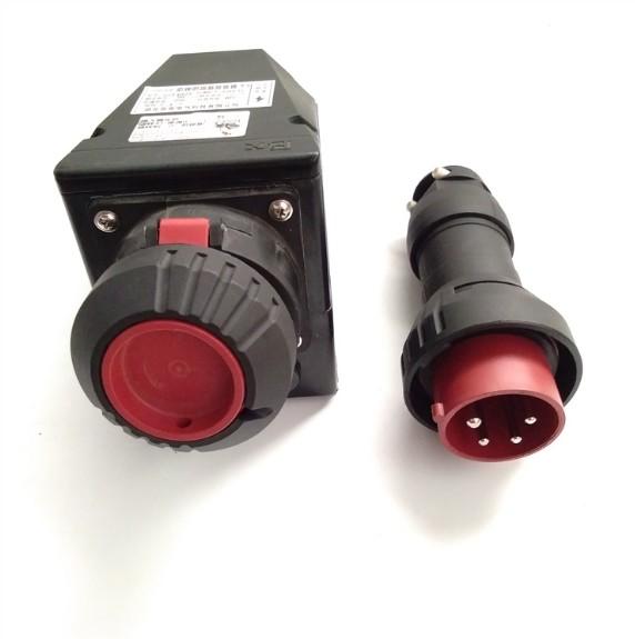 BCZ8060(ZXF8575)防爆防腐插接裝置