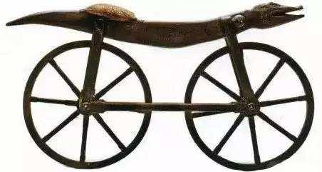 自行车知识介绍-自行车发展与由来
