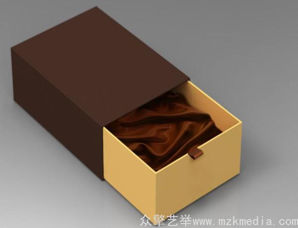 南京禮品盒定制廠家