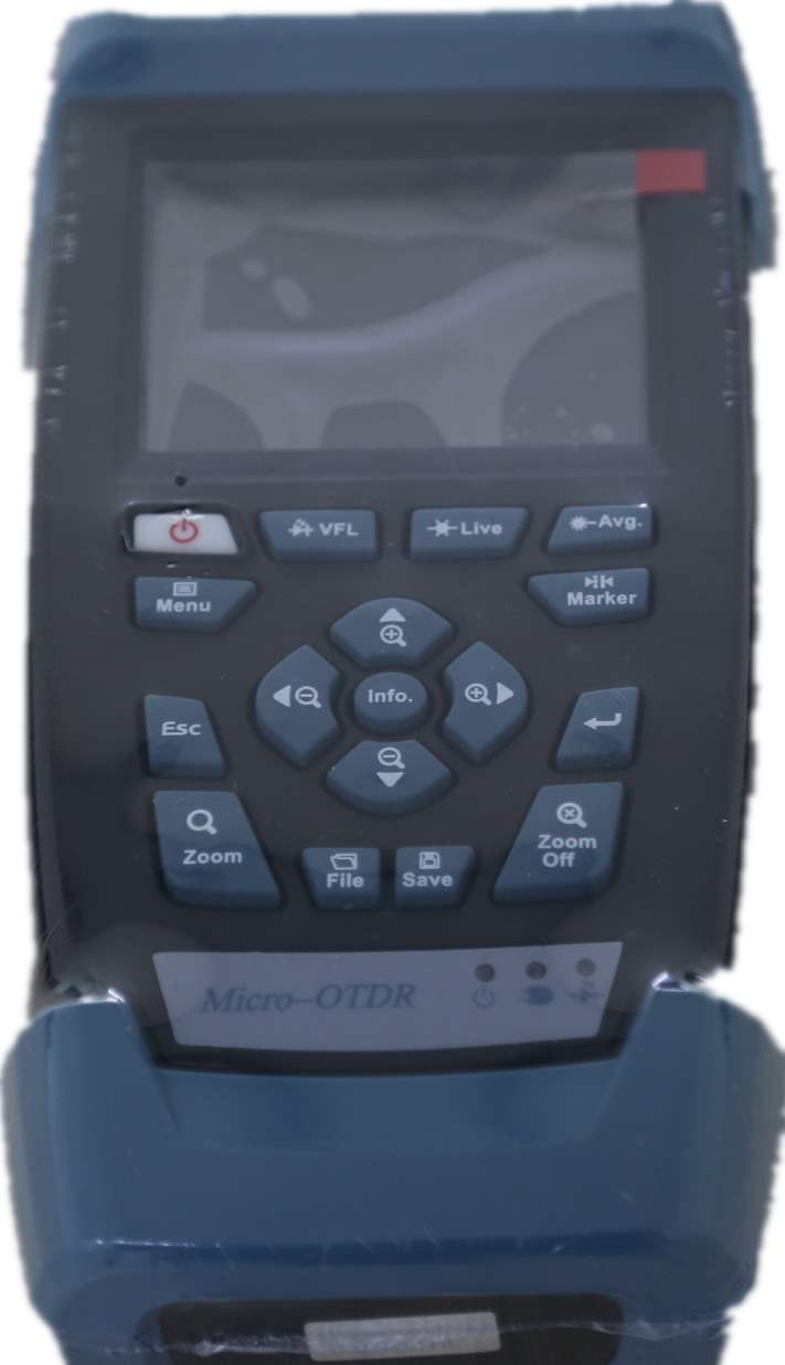 星火S60高精度手持式OTDR