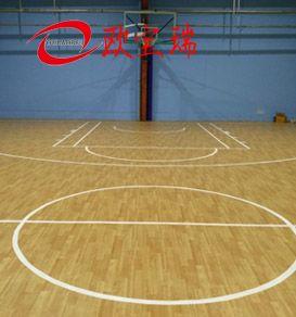 上海篮球馆场地