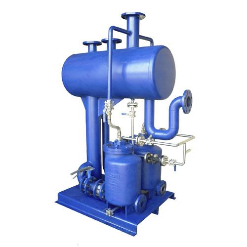 MFP14-2冷凝水回收雙泵組