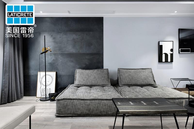 美国雷帝LATICRETE--如何选择好的内墙乳胶漆?