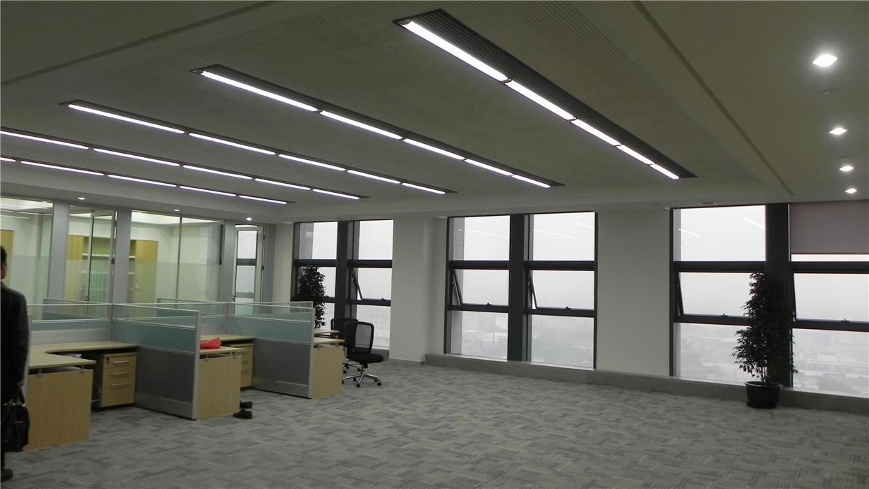 办公楼项目