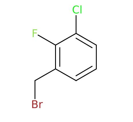 85070-47-9 3-Chloro-2-fluorobenzyl bromide