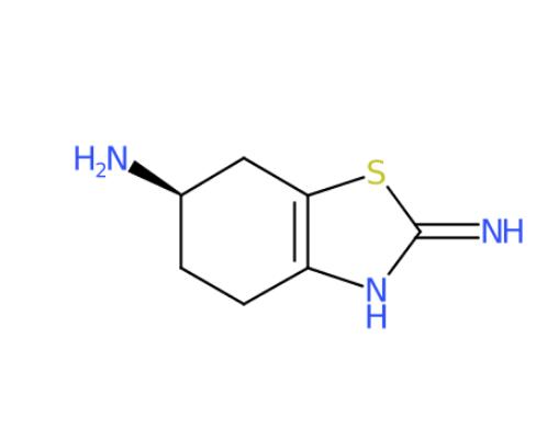 106092-11-9 (R)-4,5,6,7-Tetrahydro-benzothiazole-2,6-diamine