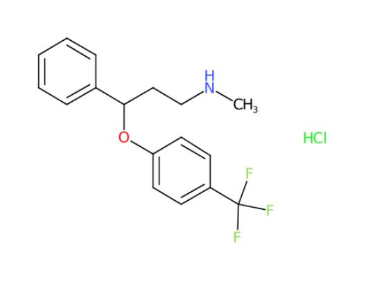 56296-78-7  Fluoxetine hydrochloride