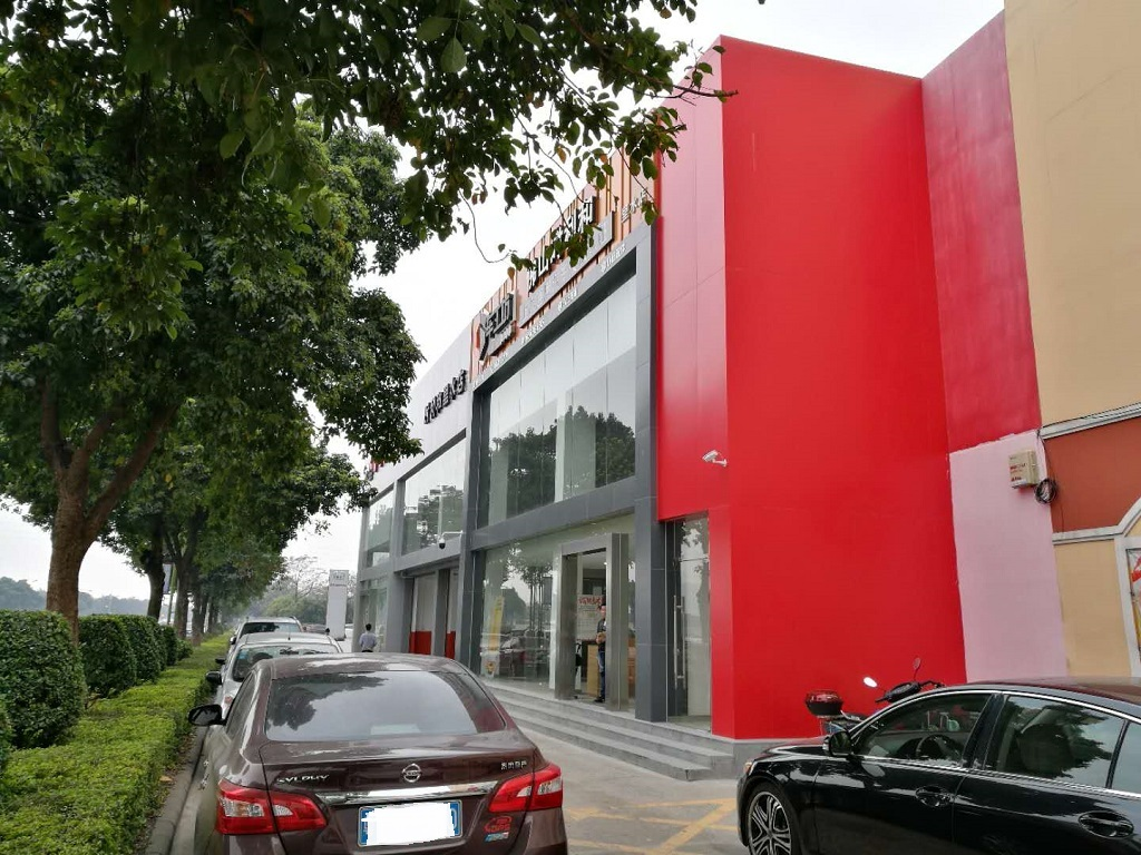 里水综合销售服务中心,里水车工坊,里水东风风神卫星店,广汽三菱卫星