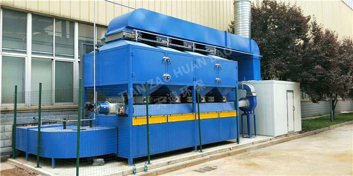 废气处理成套设备:废气净化废气处理设备哪家好?