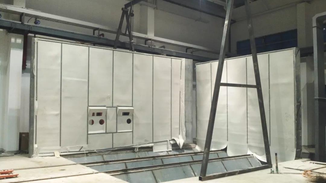 广州喷砂工厂:环保自动喷砂机在当今社会的走向和趋势