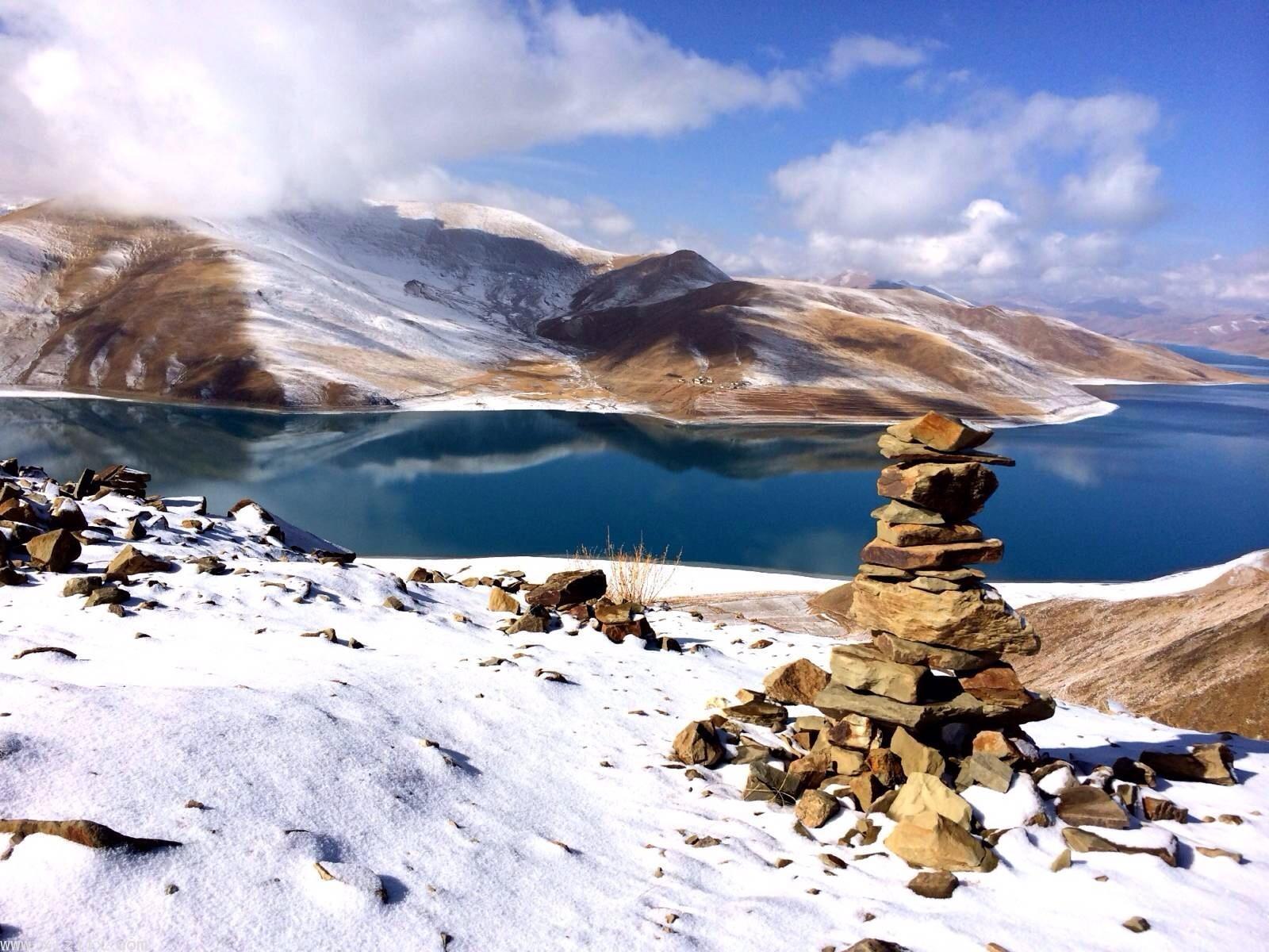 滇藏线9天8日波密林芝拉萨羊湖纳木错纯玩游