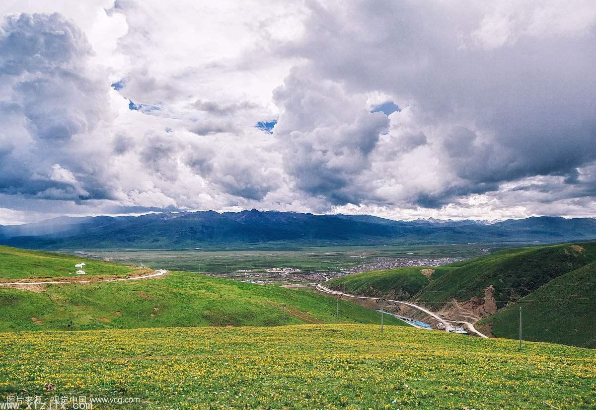 川藏环线23日22晚纯游玩成都-泸定--理塘-林芝-墨竹工卡-拉萨