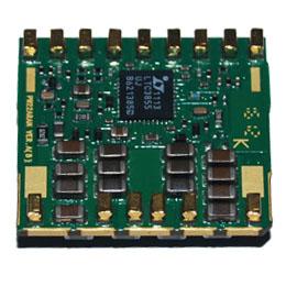 40A輸出非隔離表貼電源模塊