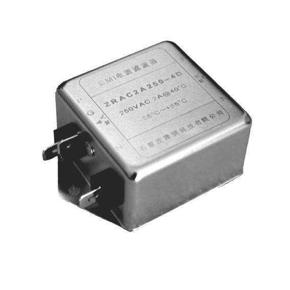 EMI電源濾波器2A250V