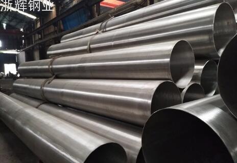不銹鋼焊管市場發展與企業之間的關系