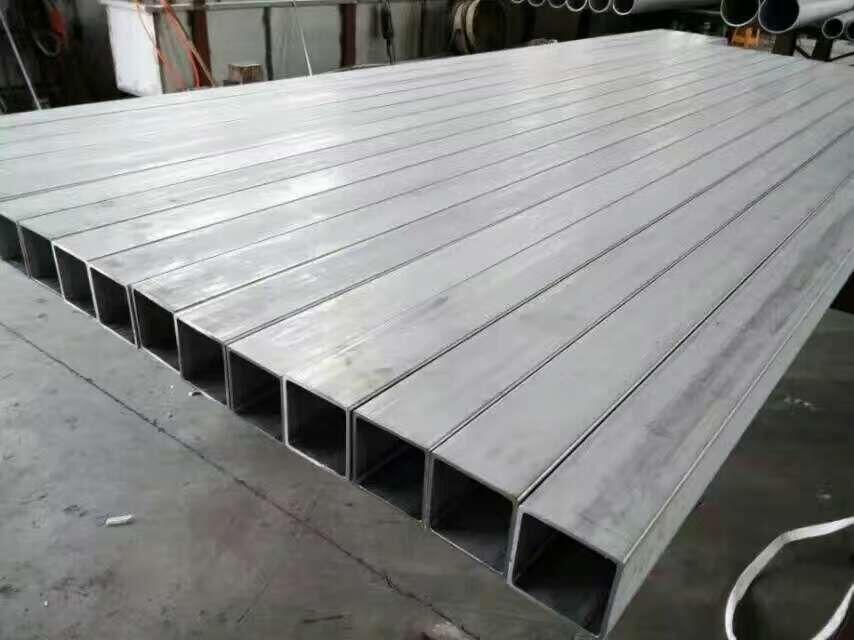 不鏽鋼方管,不鏽鋼矩形管