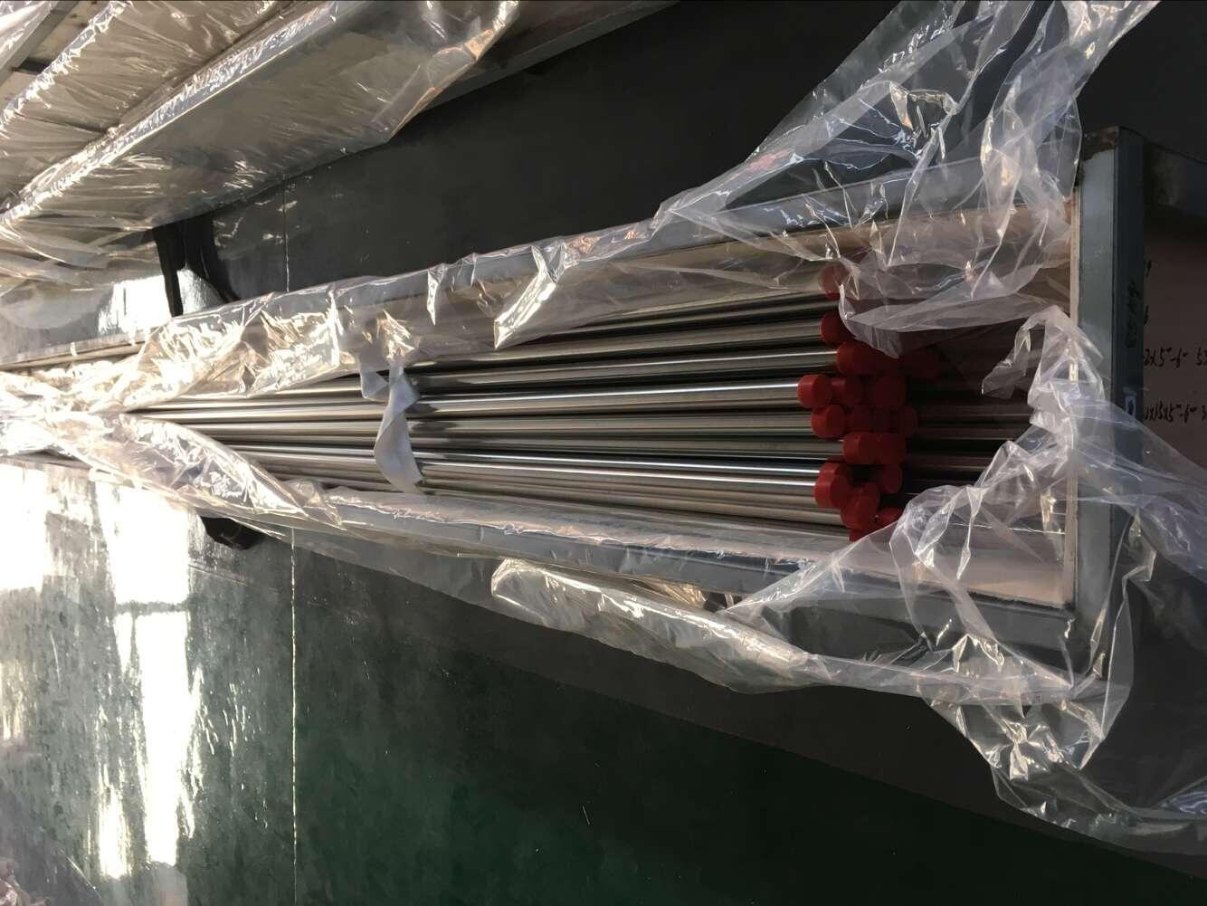 不銹鋼光亮管,不銹鋼BA管/MP管