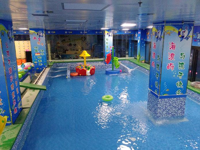 泳池水处理设备_主动吸气溶氧