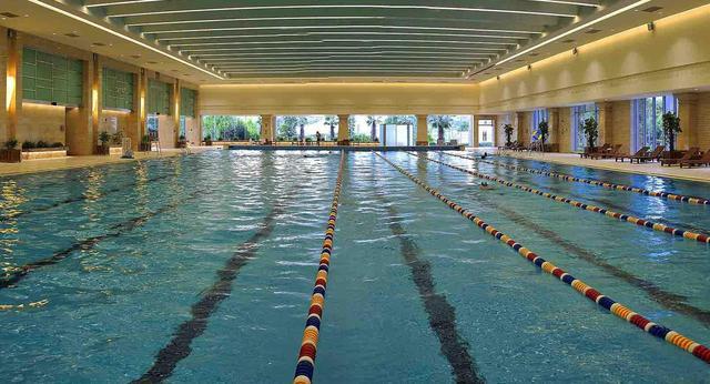游泳池设备厂家_游泳池设备维护方法