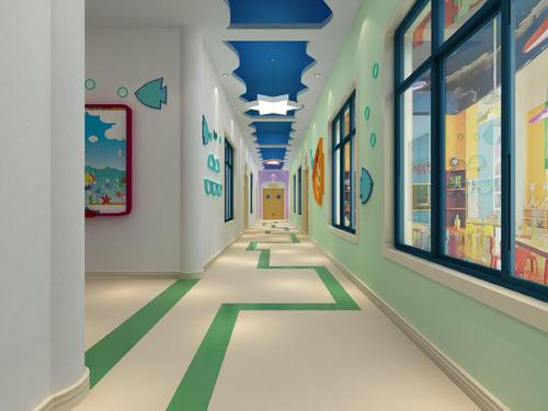 幼儿园门禁系统方案