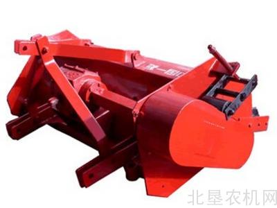 东方红1JH-180秸秆还田机