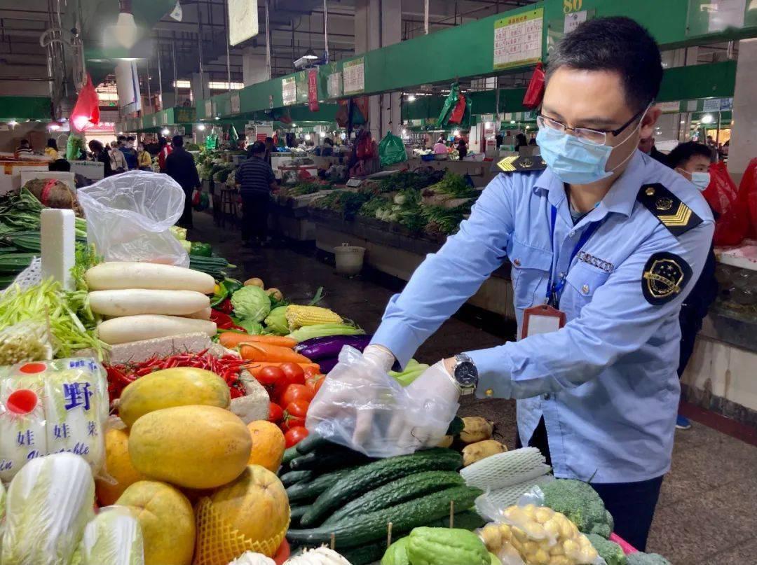 """""""菜篮子""""产品是否安全?农资供应能否保障春耕?权威部门释疑"""
