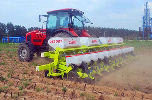 购买农业机械有哪些注意事项?